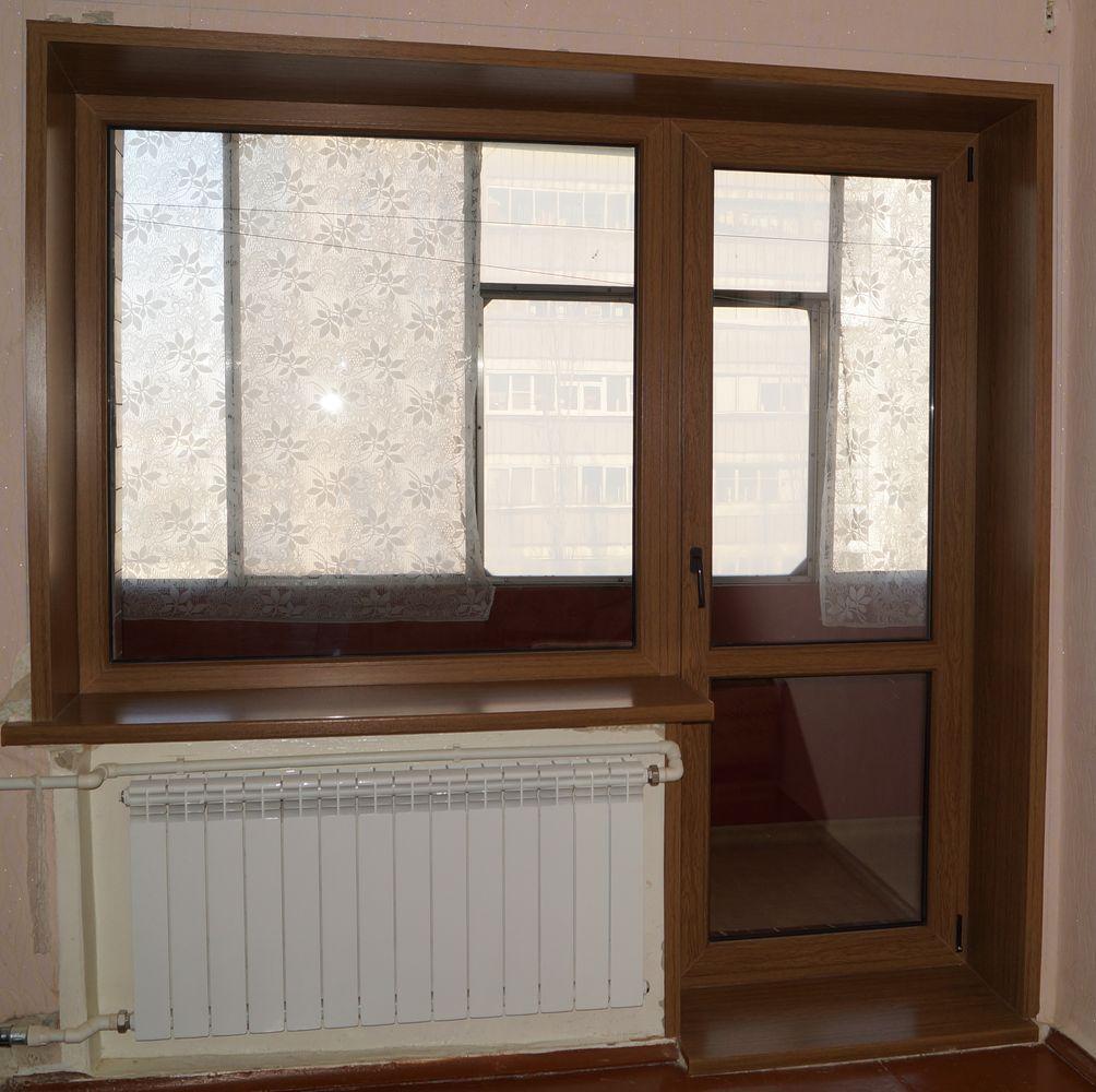 пластиковые окна б у в самаре купить